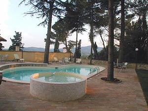 Ristorante La Credenza San Venanzo : Relais villa valentini hotel albergo agriturismo farm holiday