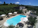 COUNTRY HOUSE COLLE SAN GIOVANNI Loreto (Todi)