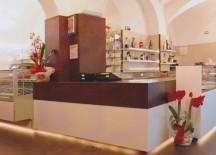 BAR PIANEGIANI Todi